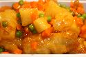 Free--Sweet & Sour Chicken